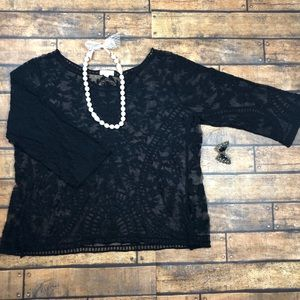 Adi a Lace Top